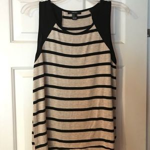 Name Brand! Forever 21 Tank top!